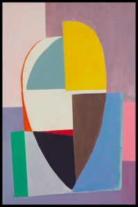 Jesus at the MOMA, Kathy Moniot art