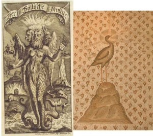 Proteus and Phoenix