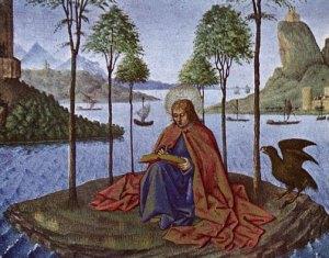 st-john-gospel