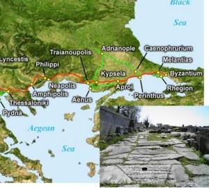 Polycarp thesis