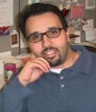 Mohammed M. Hafez
