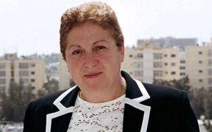 Professeur Saïda Douki Dedieu